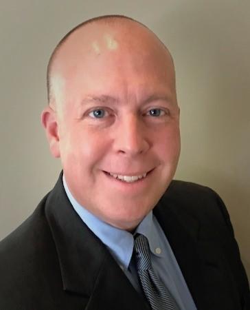 Adam Boynton - Treasurer