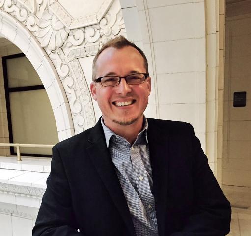 Matt Nelson - President